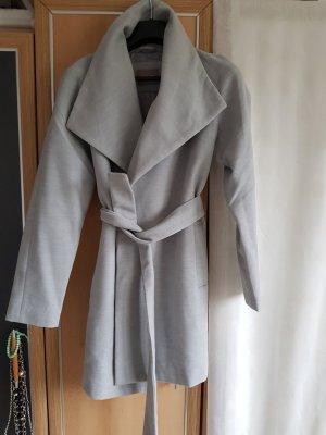 Orsay Veste cache-coeur gris clair