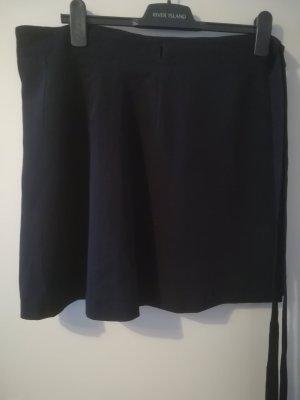 Windsor Falda negro