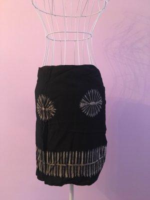 Beach Towel black-light grey