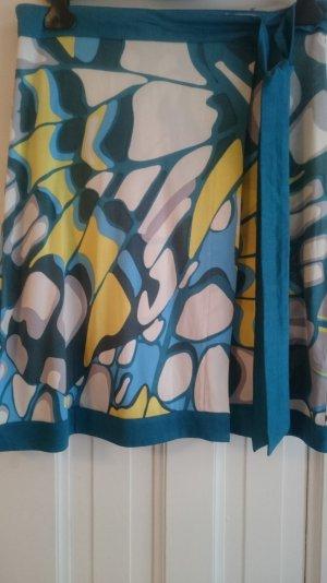 Wickelrock in tollen Farben vom Hamburger Label Heldmann