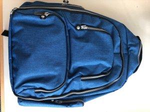 Arrey Kono Mini sac à dos bleuet