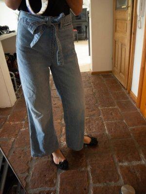 Wide highwaist Jeans H&M Größe 25