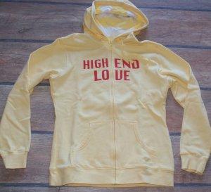 wie neu! 36 38 BUFFALO stylischer Kapuzenpulli ~ Sweatshirt ~ Sweatjacke ~ Pullover ~ nur 1x getragen  ❀❀ jetzt alle Teile nochmal super reduziert :-)
