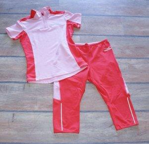 wie neu!! 36 38 VENICE BEACH - Shirt + Hose für Fitness Jogging Yoga
