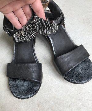 Wie NEU!!! A.S.98 Sandaletten in hervorragendem Zustand