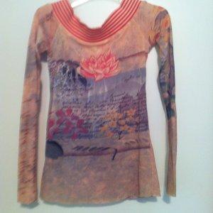 Wie NEU! Außergewöhnliche Bluse/Shirt von KATHLEEN MADDEN