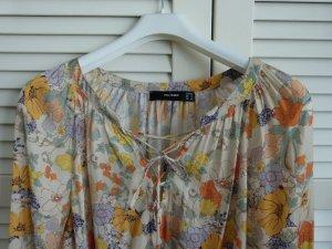Wie neu! Bluse Tunika von Hallhuber Größe 42
