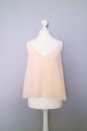 Forever 21 Blouse Top multicolored
