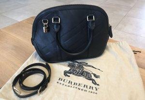 Burberry Handtas zwart