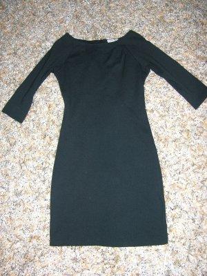 Wie neu! Figurbetontes Kleid von Esprit mit 7/8-Ärmel, Gr. XS