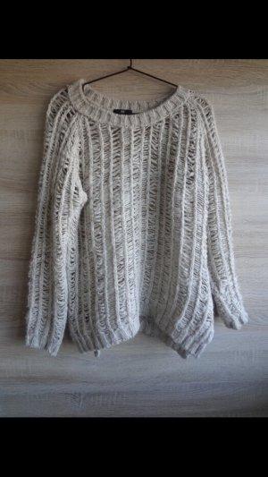 wie NEU H&M Strickpulli sweater jumper knit M blogger wie NEU