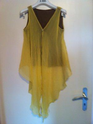 Wie neu! Interessante Bluse,  modischer Begleiter zu vielen Anlässen, NP=139€