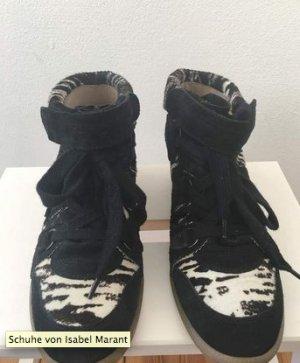 Wie neu! Isabel Marant Sneaker, Größe 40
