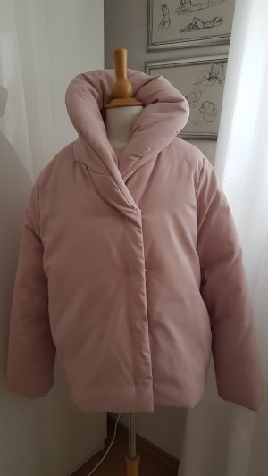 Wie neu Jacke von H&M rosé rosa Größe 40
