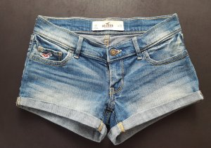 Wie neu! kurze Jeanshorts von Hollister in w23 (XXS)