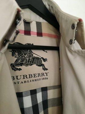 Wie neu: Kurzer Burberry Trenchcoat in Gr. 36, The Chelsea