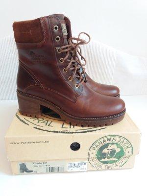 Wie neu: Panama Jack Boots Phoebe Gr. 39