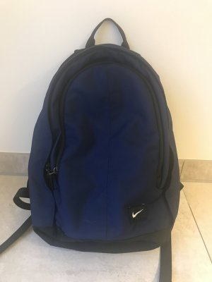 Nike Backpack dark blue