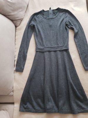 wie neu: schönes graues warmes Winterkleid Gr. S von  Cynthia Rowley