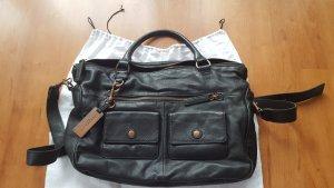 Wie neu! Schwarze Handtasche Esther von Liebeskind Berlin