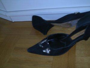 Wie neu! Sehr schicke italienische Schuhe