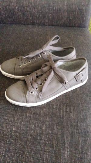 Wie neu Sneakers Graceland grau 38