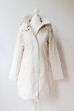 Orsay Manteau à capuche multicolore