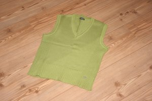 Street One Fine Knitted Cardigan green-meadow green mixture fibre