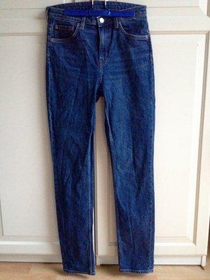 Wie neu! The perfect classic 5 pocket jeans.