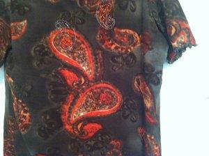 Wie neu!!! Tolles T-Shirt/Bluse mit Strasssteinchen von Gerry Weber