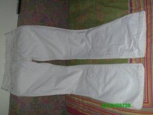 Wie neu! Weiße REPLAY Jeans GR = 28