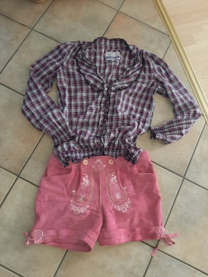 Wiesn Outfit Stockerpoint