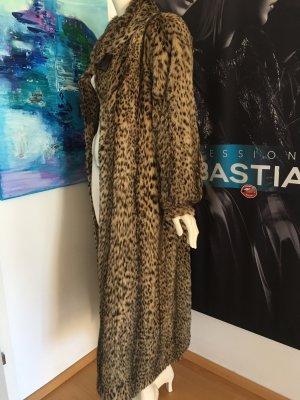 Wild cat wildkatze Traum Mantel Luxus pur massanfertigung Götz Graz Unikat npr über 3000 Pelz