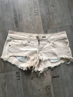 Wildfox Denim Hotpants