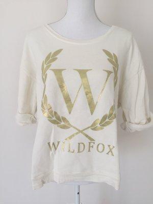 Wildfox Oversize Sweater