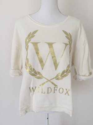 Wildfox Oversize Sweater