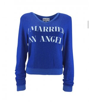 Wildfox Pullover Angel S neu
