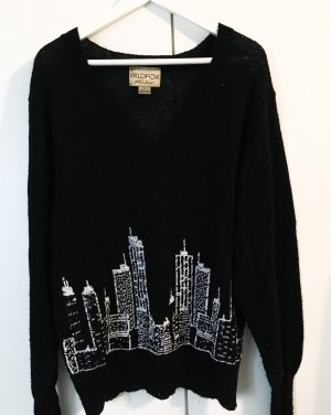 Wildfox Pullover Skyline New York Palletten