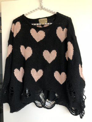 Wildfox Pullover toller Style