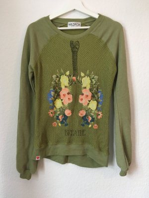 Wildfox Pullover Trend Gr S Sommer Pulli Blogger