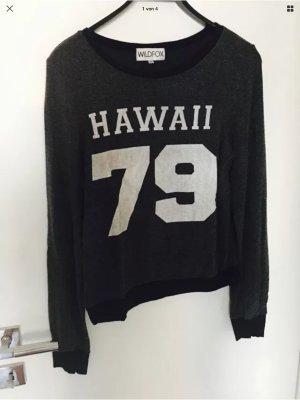 ❤️Wildfox Sweatshirt Hawaii  79 weich kuschelig XS❤️