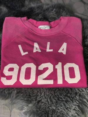 Wildfox Sweatshirt LALA 90210