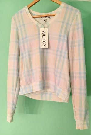 WILDFOX Sweatshirt, Sweater, Pullover XS/S