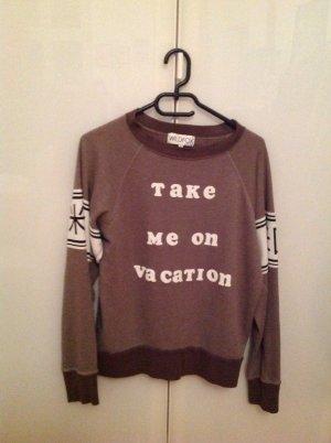Wildfox Sweatshirt XS