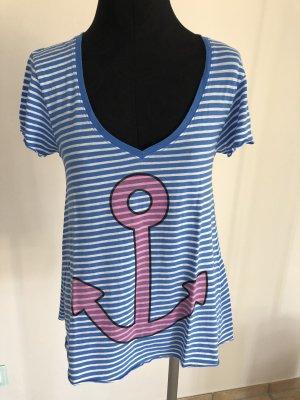 Wildfox T-Shirt pinker Anker