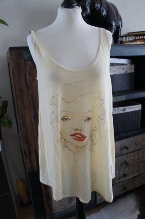 WILDFOX Tunika Größe M T-Shirt Neu