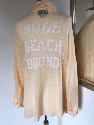 Wildfox White Label Beach Bound Cardigan