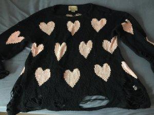 Wildfox white label Sweater