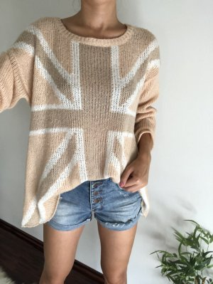 Wildfox White Label Sweater Pulli Gr. XS