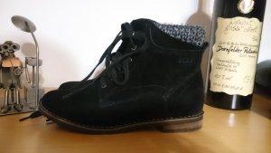 Wildleder Bama Boots